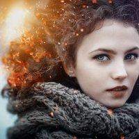 ... снег ... :: Сергей Пилтник