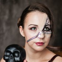 Портрет :: Евгения Тарасова