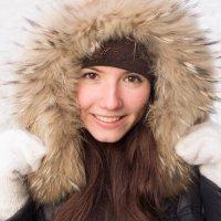 Зимушка зима :: Аркадий О(*_*)О
