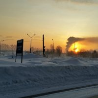 доброе утро :: Алексей Дроздов