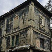 старый фасад :: konsullll