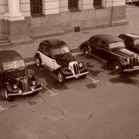 Авто-Мото 1. :: Руслан Грицунь