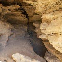Пещера :: Евгений Khripp