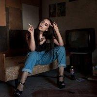 Loft :: Катерина Бычкова