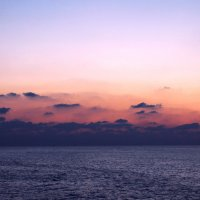 морские дали :: Ефим Журбин
