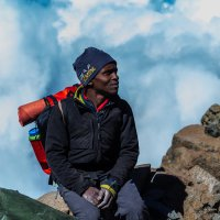 Килиманджаро (Western Breach) :: Сергей Андрейчук