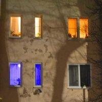 Домашний свет :: galina bronnikova