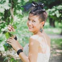 Невеста :: Клавдия
