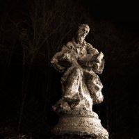 Памятник Святому :: Сергей Форос