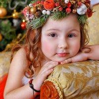 Настя. :: Юлия Романенко