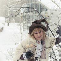 Гном :: Анна Городничева