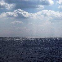 давно не бывал я на море... :: Людмила