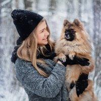 Тедди :: Кристина Дмитриева
