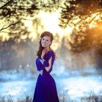 Творческий проект :: Наталия Капитоненко