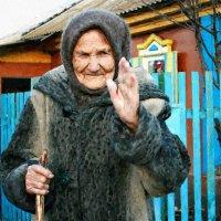 Кугамай :: Евгений Юрков