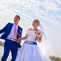 свадебные моменты :: Арина Берестяк