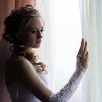 Невеста :: Максим Габбасов