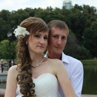 Свадьба Марии и Сергея :: Виктория Титова