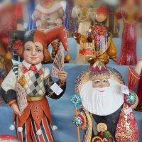 Сувениры из дерева. :: Ольга