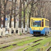 Трамвай :: Юрий