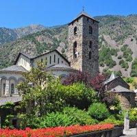 Eglesia de Sant Esteve :: Mikhail