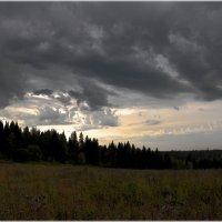 Уж небо осенью дышало... :: Aquarius - Сергей