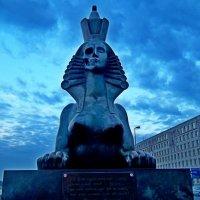 Памятник жертвам политических репрессий :: Алла Лямкина