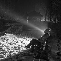 Свет... :: Сергей Форос