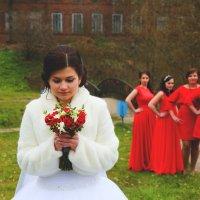 Подружки :: Арина Cтыдова