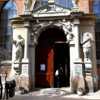 Церковь Святой Гертруды :: Вера