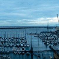 Генуя, порт для яхт :: Witalij Loewin