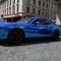 Авто-Мото 11. :: Руслан Грицунь