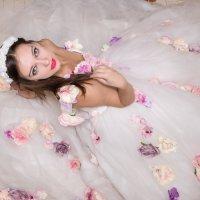 Цветок :: Екатерина Копейкина