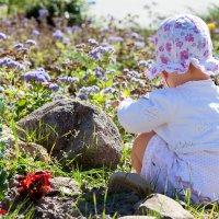 Дочь :: Elena Moskina