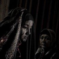 Восточная свадьба :: annet Sagitova