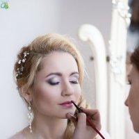 Подготовка к свадьбе :: Евгения Лисина
