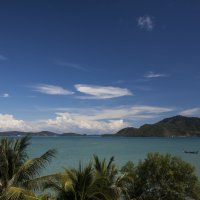 Андаманское море :: Нина Ковзель