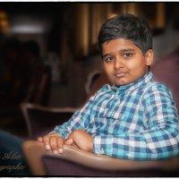 Мальчик :: Leo Alex Photographer