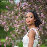 Шикарная невеста :: Александра Капылова