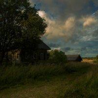 Конец деревни :: Роман Макаров