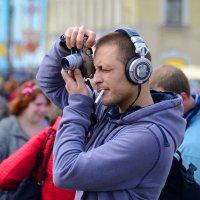 Процесс :: Николай Танаев