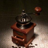 Кофе :: Владимир Секерко
