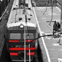 ЭР2Т-7212 :: Дмитрий MusiKc