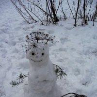 Всем привет и хорошего настроения! :: Андрей Лукьянов