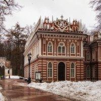 Оперный Дом (Средний дворец) :: Марина Назарова