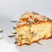 кусок пирога :: аннушка