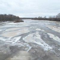 молочные реки...кисельные берега..))) :: Михаил Жуковский