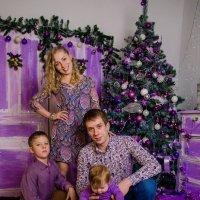 Очаровательная Наталья и её мужчины :: Таня Ланская