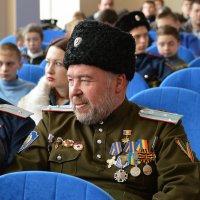 Атаман :: Валерий Лазарев