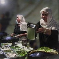 Восточная кухня(Друзки) :: Shmual Hava Retro